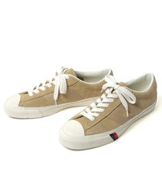 PRO-Keds sneakers have been an essential part of American sports since This summer, Tokyo based retailer BEAMS has partnered with Pro-Keds for a special Royal-Lo ? Pro Keds Sneakers, Keds Shoes, Japanese Store, Only Shoes, Me Too Shoes, Kicks, Footwear, Mens Fashion, Leather