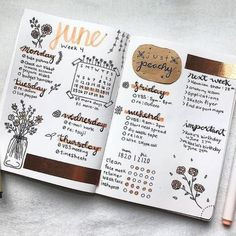Journal designs are the first thing we look for when choosing a new one to write in. These ten journal designs will get your writing muscles moving tonight! Bullet Journal Blog, Bullet Journal Agenda, Bullet Journal Aesthetic, Bullet Journal Spread, Bullet Journal Layout, Bullet Journals, Bullet Journal Ideas Templates, Life Journal, Nature Journal