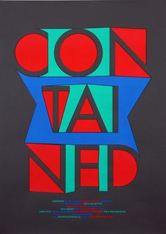 CONTAINED - www.michielschuurman.com