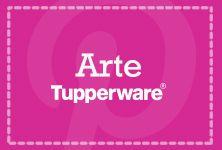 ¿Tienes idea de lo que se puede lograr con tus productos Tupperware favoritos? ¡Conócelo aquí en Arte Tupperware!