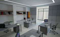 DAAD Corporate Office Interiors by Catapult Architecture, New Delhi