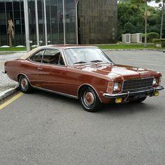 BLOG DO DOUBLE G: OPALA: Junção dos nomes Opel + Impala, pedra preciosa