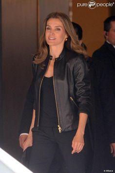 MYROYALS &HOLLYWOOD FASHİON: Prince Felipe and Princess Letizia in Argentina