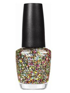 There are no words for how much I love this nail polish!