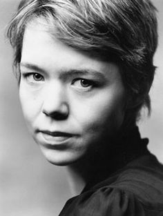 "Anna Maxwell Martin - love everything I've seen her in ""The Bletchley Circle"", ""South Riding"", ""North and South"", ""Dr Who"", ""Becoming Jane"", etc"