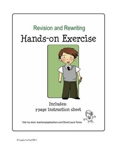 Rewriting-Revision-Hands-on-Activity