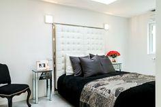 Vacation Home in Nice - Camera da letto principale - letto King Size