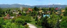 complejo recreativo mundo fantastico villa carlos paz