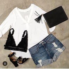 Perfect Monday evening outfit✔️ ➖➖➖➖➖➖➖➖➖➖➖➖➖➖ 📷 @necessaryclothing #summerfun #flatlay_sweden #flatlaysweden #flatlay #östersund #åre #outfit #grid #womenstyle #womenswear #womensfashion #fashionblogger #fashionista #fashion #mode #modeblogger #blogg #blogger #style #styleblogger  #shoes #skor  #accessories #smycken #denim #bra #bag #flatlay #flatlayapp #flatlays