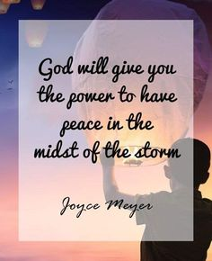 101 Powerful and Motivational Joyce Meyer Quotes - Elijah Notes Real Life Quotes, Faith Quotes, Happy Quotes, Inspirational Bible Quotes, Positive Quotes, Motivational Quotes, Joyce Meyer Quotes, Bubble Quotes, Joyce Meyer Ministries