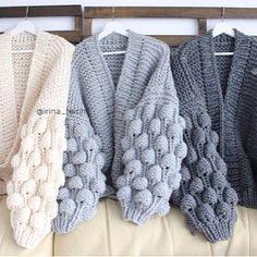 "214 Beğenme, 3 Yorum - Instagram'da ESEN TSKN (@esenshome): ""#ahududu #trend Pinterest . . . . . #örgü #örgümodelleri #dress #crochet #crocheting #hırka…"""