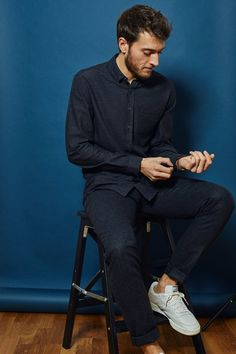 52f448538be09 26 meilleures images du tableau Chemises pour Homme en 2018 | Shirts ...