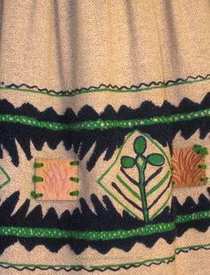 Day dress Louella Ballerino 1938-3