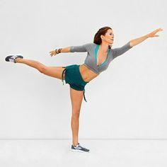 Brooke Burke Workout