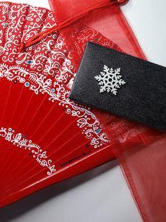 Abanicos de Marina, abanico pintado a mano rojo, spanish fan, packaging red
