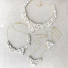 Great gift ideas for the bride from her mother!