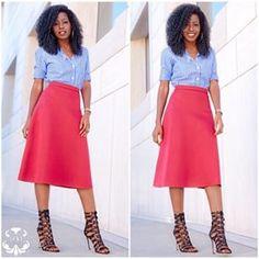 @stylepantry ✨ #NaijaGirlsKillingIt