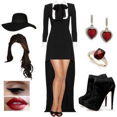 """Christina Aguilera / Rita Ora Style"" by teodoramaria98 on Polyvore"