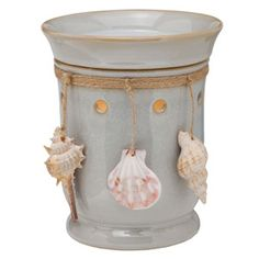 Montauk Full-Size Scentsy Warmer  one of my favorites