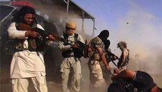 ناجٍ من الفلوجة: داعش تعدم كل من يحاول الهرب