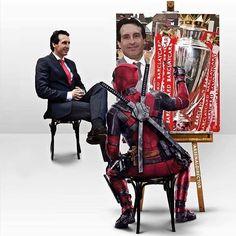Let's hope Unai Emery leads us to glory next season Arsenal News, Arsenal Players, Arsenal Football, Arsenal Fc, Football Team, Arsenal Wallpapers, Ian Wright, North London, Soccer