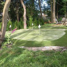 Golf Mats, Site Design, Design Consultant, Grass, Golf Courses, Paradise, Grasses, Website Designs, Yard Design