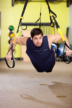ClubSport Fremont #ClubSportFre #ClubSportFitness #LiveHealthy #Gym #Fitness #TRX #SuspensionTraining  http://www.clubsports.com/fremont