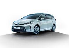 Nowa Toyota Prius+. Inteligentna ewolucja. Dowiedz się więcej: http://www.toyota.pl/new-cars/prius-plus/index.json