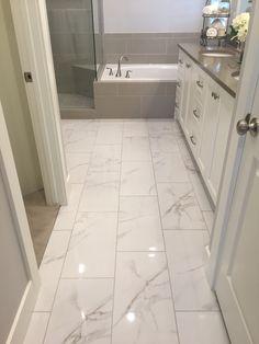 42 best Porcelain marble tile images on Pinterest | Marble ...