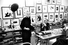Galleria Carla Sozzani 1990-2012 - Vogue.it