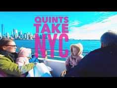 Adventures in NYC VIDEO | It
