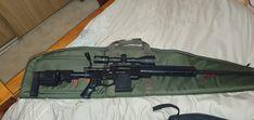 Alex R.'s HPR in MOD*X GEN III Chassis #Australia Arms, Articles, Australia, Image, Guns