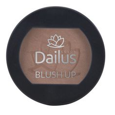Blush Up - Dailus. Cor: Nude R$ 16