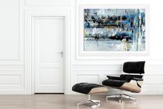 Extra Large Wall Art Palette Knife Artwork Original Painting,Painting on Canvas Modern Wall Decor Contemporary Art, Abstract Painting Large Abstract Wall Art, Large Painting, Texture Painting, Texture Art, Canvas Wall Art, Canvas Home, Modern Wall Decor, Modern Art, Contemporary Art