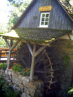 Alte Mühle am Mühlenweg