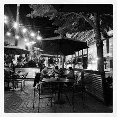 Still enjoying the patio. NC rocks. #charlotte @blrb- #webstagram