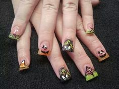 Totally Awesome Nails by Noelle