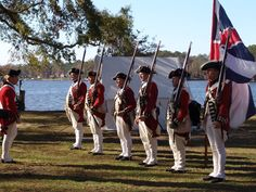 A Revolutionary War living history tomorrow at Historic Edenton is just one example of our amazing offerings this weekend! The whole list is at http://nccultureblogger.wordpress.com/2014/06/20/culture-around-every-corner-june-20-22/