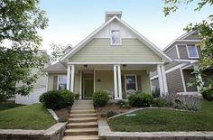 1705 Cambridge Drive, Providence Village, TX