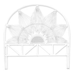 Elevate your bedroom style with the stunning Sunflower Bamboo Queen Bed Head from Searles Homewares. Bed Head, White Houses, Bedroom Styles, Queen Beds, Hand Fan, Bamboo, Home Appliances, Decorating Ideas, Bohemian