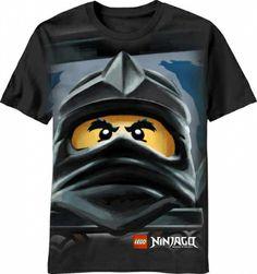 Cole Ninjago T Shirt only $15.95 at #kiditude