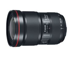 #Canon Announces EF 16–35mm f/2.8L III USM and EF 24–105mm f/4L IS II USM Zoom #Lenses