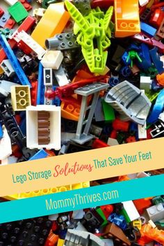 Lego Storage and Organization Ideas - Under Bed Lego Storage - Lego Storage Tables and Ideas Lego Table With Storage, Lego Storage, Best Toddler Toys, Best Kids Toys, Building Toys For Kids, Step On A Lego, Educational Toys For Toddlers, Science Toys, Popular Toys