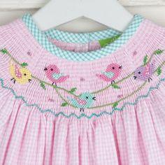 Smocking Baby, Smocking Plates, Smocking Patterns, Baby Dress Patterns, Smocking Tutorial, Skirt Patterns, Coat Patterns, Blouse Patterns, Clothes Patterns