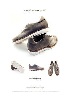 HNB Sneaker 2
