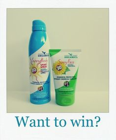 Win Goddess Garden Organics sunscreen. Ends 22/6 (US)