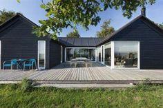 7 Foot Exterior Door #ExteriorDoorsWithGlass #ScandinavianExteriorDesign