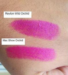 beautybyontd: Makeup Dupes