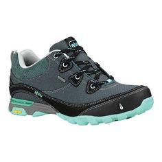 5e7092f19968 Ahnu Women s Sugarpine Waterproof Hiking Shoe
