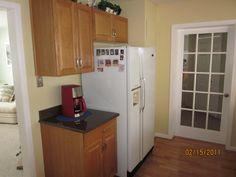 Kitchen job in Milford, Mi  QHR Kitchen Remodel, Kitchen Cabinets, Home Decor, Kitchen Maid Cabinets, Interior Design, Home Interiors, Decoration Home, Kitchen Cupboards, Interior Decorating